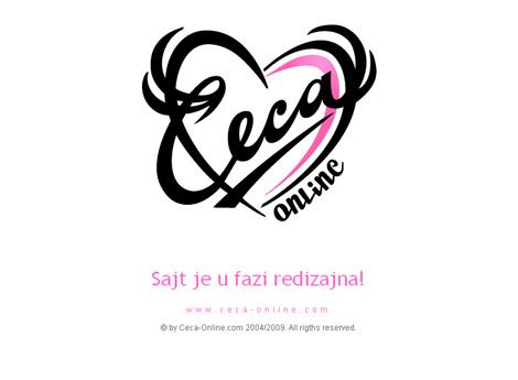 Ceca Online