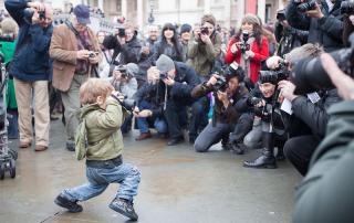 Šta boli naše fotografe