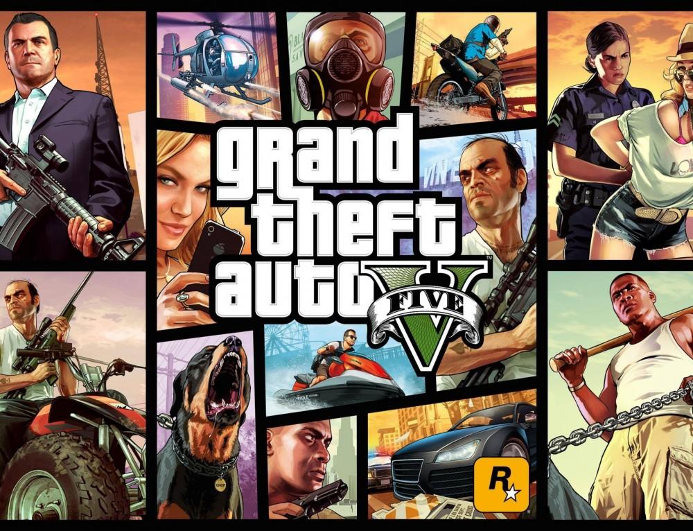 Da li je igra Grand Theft Auto (GTA) pogodna za mlađu decu?